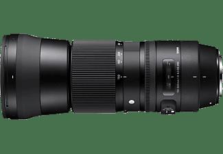 SIGMA Objektiv Contemporary AF 150-600mm 5.0-6.3 DG OS HSM für Canon