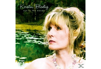 Kerstin Blodig - Out Of The Woods  - (SACD Hybrid)