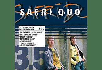 Safri Duo - 3.5  - (CD)