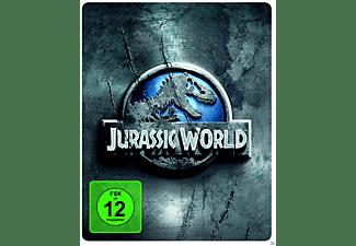 Jurassic World (Steelbook Edition) Blu-ray