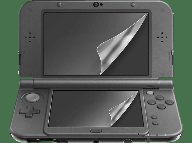 BIGBEN New 3DS XL Schermbeschermer (N3DSXLPROTECTKIT)