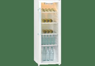 EXQUISIT KS 295 GL Getränkekühlschrank
