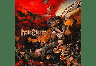 Hate Eternal - Infernus  - (CD)
