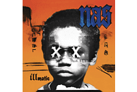 Nas - Illmatic Xx [Vinyl]