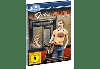 Die Julia von nebenan DVD