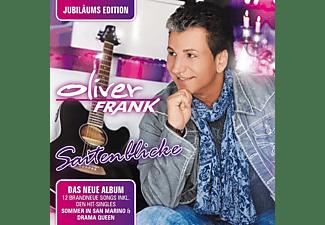 Oliver Frank - Saitenblicke (Jubiläums Edition)  - (CD)