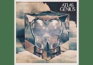 Atlas Genius - Inanimate Objects  - (CD)