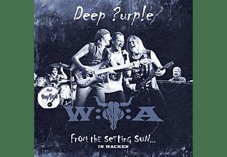 Deep Purple - From The Setting Sun...(In Wacken)  - (Blu-ray)