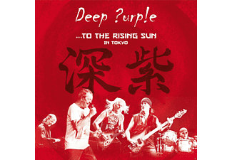 Deep Purple - To The Rising Sun (In Tokyo)  - (Vinyl)