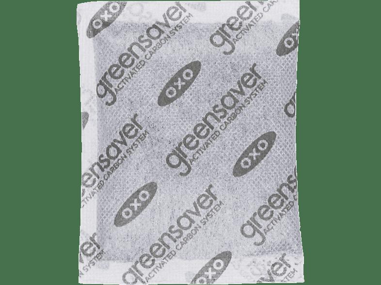 OXO 11145300MLNYK Aktivkohlefilter