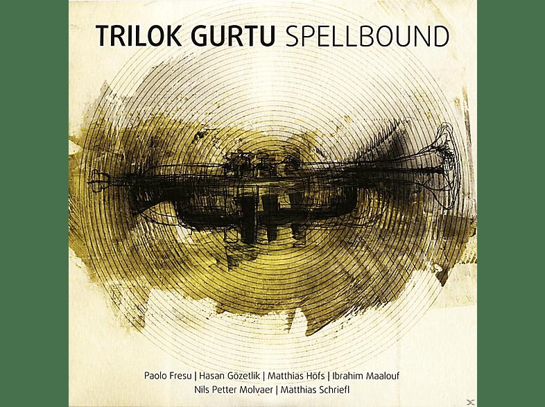 Trilok Gurtu - Spellbound [LP + Bonus-CD]