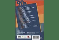 VARIOUS - Dance Around The 90's Vol.1 [DVD]