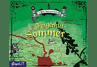 Fingerhut-Sommer  - (CD)