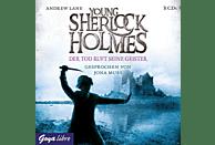 Young Sherlock Holmes 06: Der Tod ruft seine Geister - (CD)