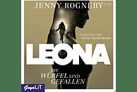 Leona - (CD)