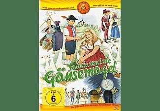Falada Und Die Gänsemagd DVD