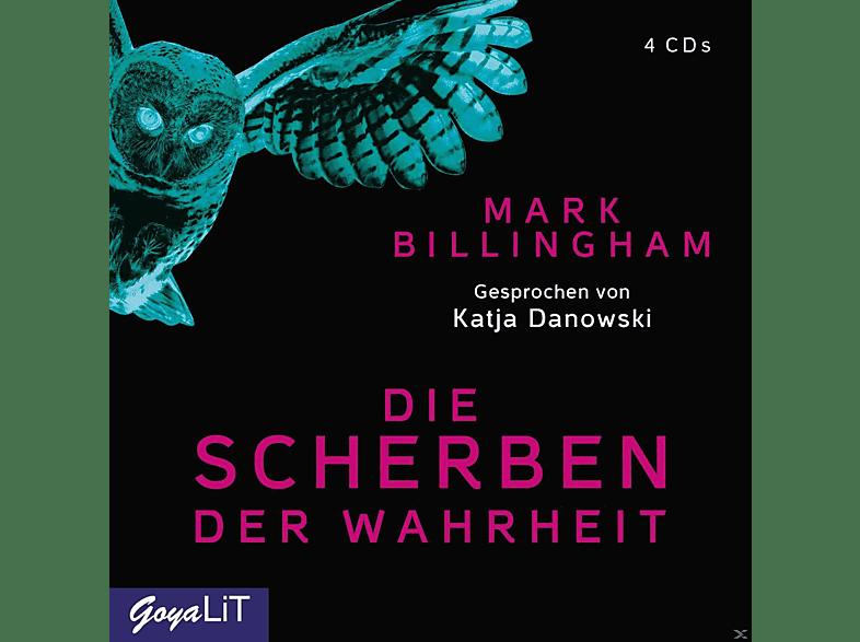 Die Scherben der Wahrheit - (CD)