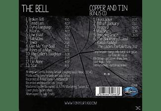 Tony Furtado - The Bell  - (CD)