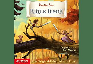 - Ritter Trenk. Das Original-Hörspiel zum Film  - (CD)