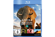 Afrika - Das magische Königreich (2D+3D) [Blu-ray]