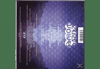 Zefur Wolves - Zefur Wolves  - (CD)