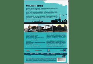 Kreuzfahrt Berlin - eine Schiffsreise durch die Hauptstadt DVD