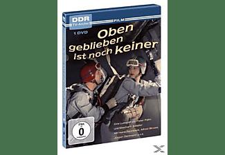 Oben geblieben ist noch keiner DVD
