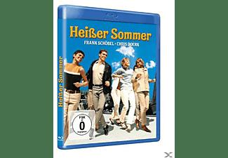 Heißer Sommer Blu-ray
