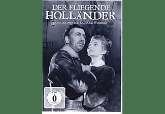 Der fliegende Holländer DVD