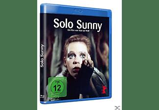 Solo Sunny Blu-ray