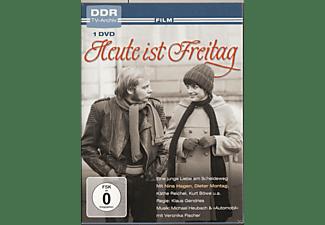 Heute ist Freitag - DDR TV-Archiv DVD