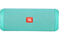 JBL Flip 3 Bluetooth Lautsprecher, Teal, Wasserfest
