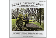 VARIOUS - Delta Swamp Rock - Sounds From The South: At The Crossroads Of Rock, Country And Soul Vol.2 [Vinyl]