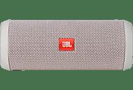 JBL Flip 3 Bluetooth Lautsprecher, Grau, Wasserfest