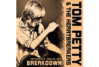 Tom Petty and the Heartbreakers - Breakdown - CD