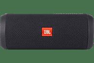 JBL Flip 3 Bluetooth Lautsprecher, Schwarz, Wasserfest
