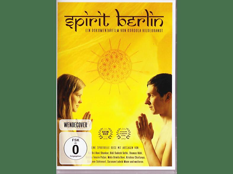 Spirit Berlin [DVD]
