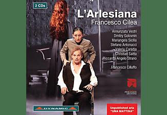 Vestri/Cilluffo - L'aresiana  - (CD)