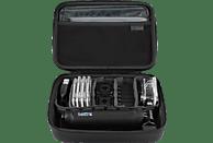 GOPRO Casey für Kamera + Halterungen + Zubehör, Tasche, Schwarz, passend für GoPro Kameras, Halterungen, Zubehör