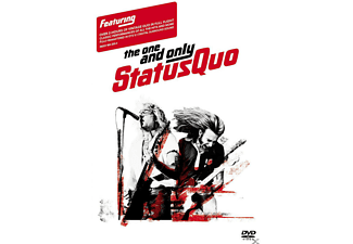 Status Quo - The One And Only - (DVD)
