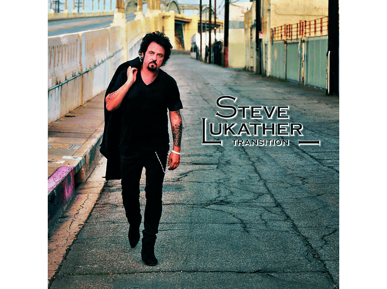 Steve Lukather - Transition [Vinyl]