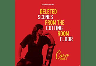 Caro Emerald - DELETED SCENES FROM THE..  - (LP + Bonus-CD)