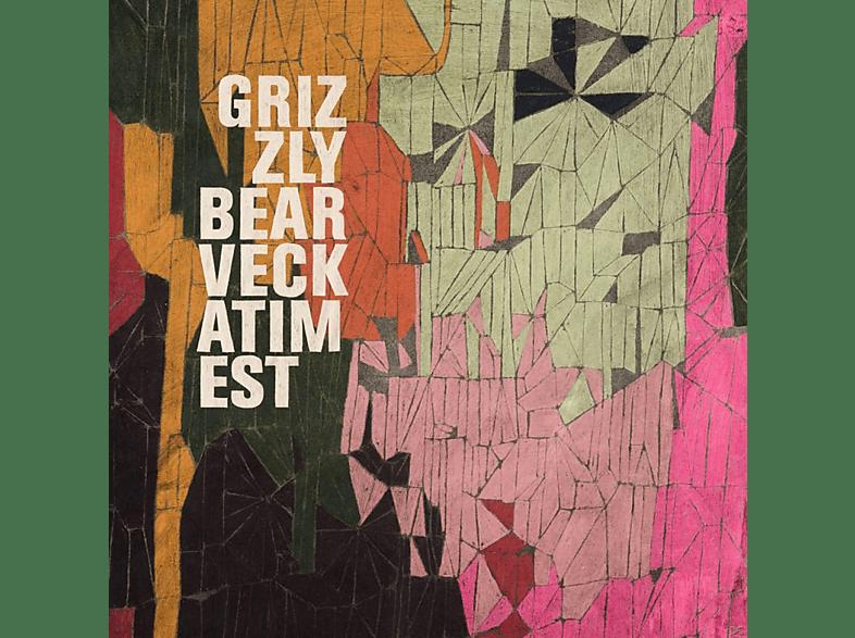 Grizzly Bear - Veckatimest (2lp+Mp3/180g) [Vinyl]