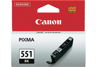 CANON CLI-551 IP 7250 Black
