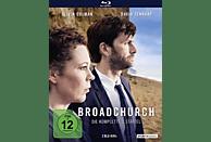 Broadchurch - 1. Staffel [Blu-ray]