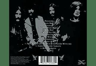 Black Sabbath - Greatest Hits Black Sabbath [CD]
