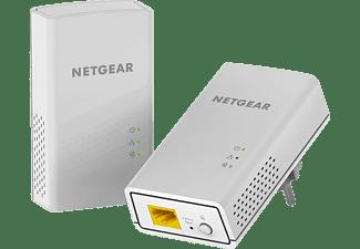 Adaptador PLC - Netgear PL1200, 1 puerto Gigabit,  1200 Mbps