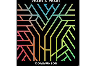 Years & Years, VARIOUS - Communion - (Vinyl)