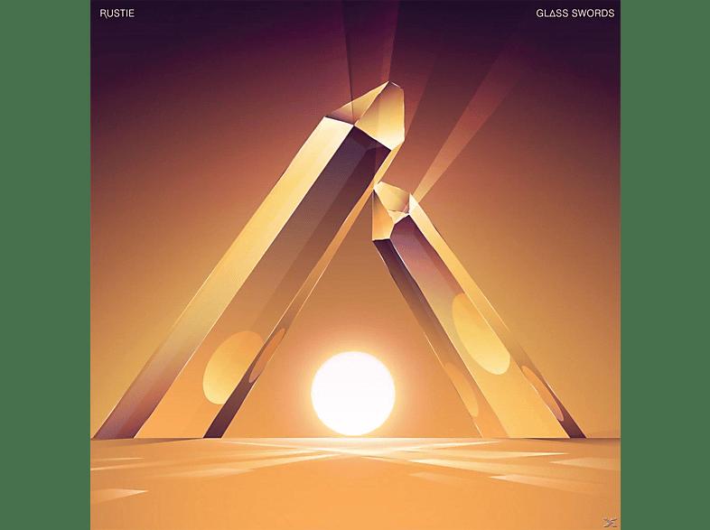 Rustie - Glass Swords (2lp+Mp3) [Vinyl]