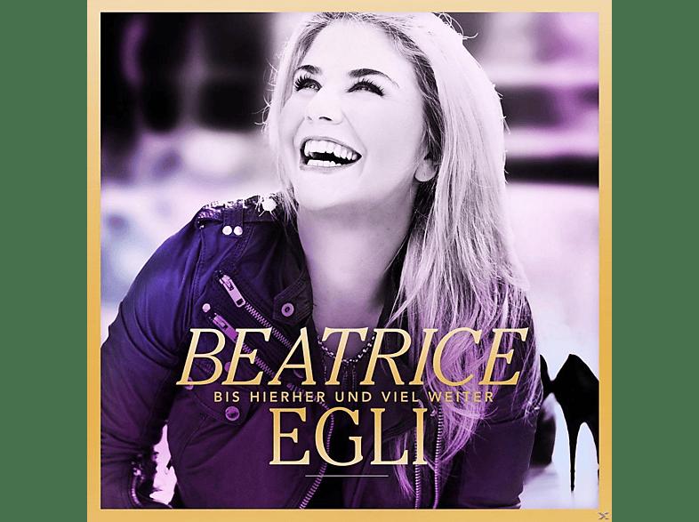 Beatrice Egli - Bis Hierher und viel Weiter (Gold Edition) [CD]